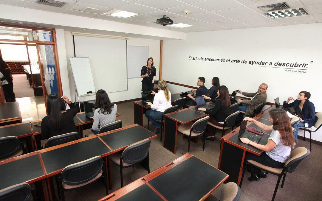 Postgrados de la UCAB se modernizan