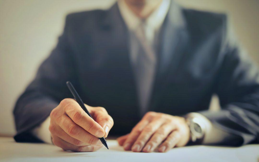 La cláusula anticorrupción en la contratación mercantil