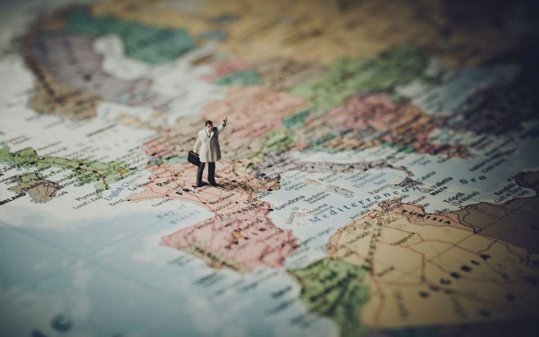 Apuntes de Postgrado – Sobre globalización, enfermedades, y otros temas tan humanos