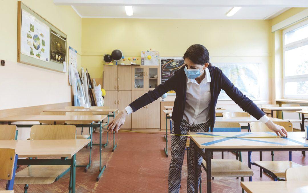 Apuntes de Postgrado – El regreso a la escuela en condiciones de pandemia. Una decisión difícil